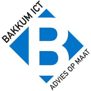 Logo Bakkum ICT Advies